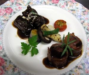 館山グルメ・ランチ肉料理
