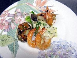 館山グルメ・魚料理